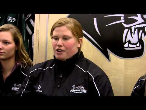 2013-14 PSU Women's Ice Hockey Preview