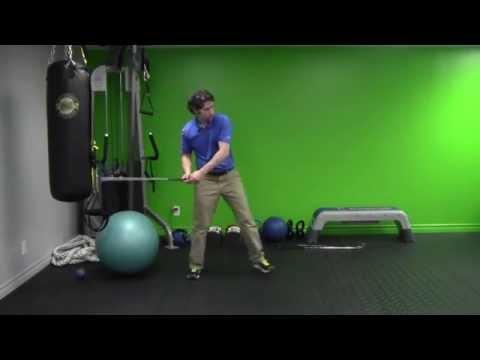 comment augmenter la vitesse de swing