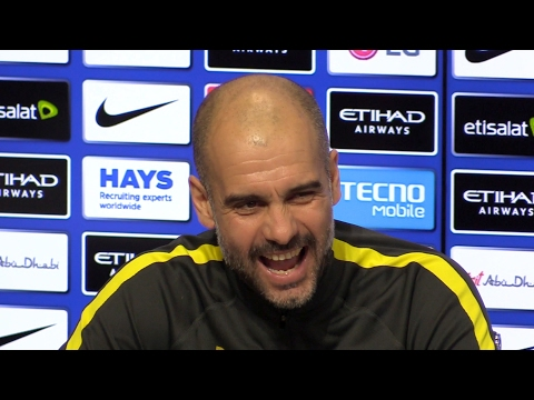 Video Pep Guardiola Pre-Match Press Conference - Bournemouth v Manchester City - Embargo Extras download in MP3, 3GP, MP4, WEBM, AVI, FLV February 2017