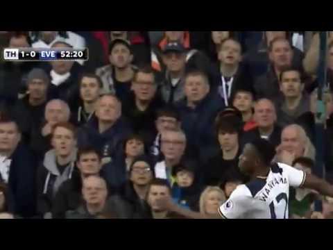 Tottenham Hotspur vs Everton 3-2 All Goals & Extended Highlights EPL 05 03 2017 HD You