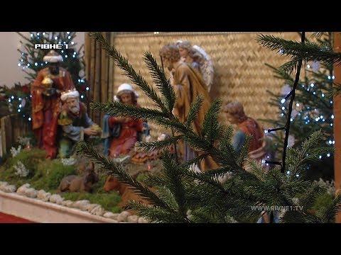 Як цьогоріч відбулося святкове богослужіння у Римо-Католицькій Церкві Рівного [ВІДЕО]