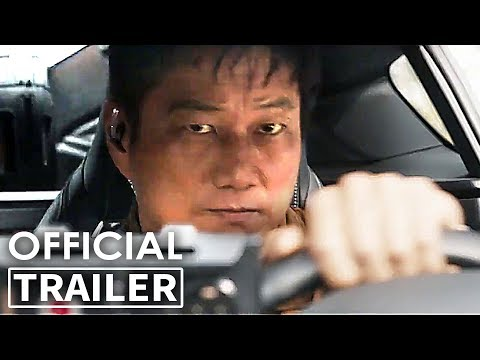 "FAST AND FURIOUS 9 ""Han Is Back"" Trailer (2020)"