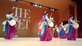 Song Hee Lee/Lunar New Year performance/Met Opera house/02/05/17