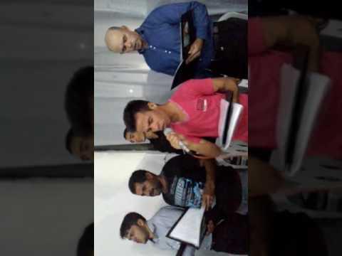 Grupo da Gloria de Deus em Tacaimbo /PE