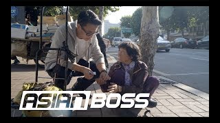 Video We surprised a Korean grandma living on $2 a day | ASIAN BOSS MP3, 3GP, MP4, WEBM, AVI, FLV Januari 2019