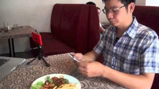 Tinhte.vn - Hướng dẫn chụp thức ăn bằng điện thoại