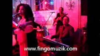 Fingo Müzik - Latin & Küba Orkestra Grupları