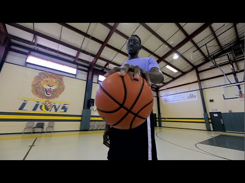 7-foot-6 Recruit Tacko Fall Is More Steve Jobs Than LeBron (B/R Studios)