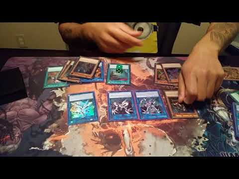 *YUGIOH* TEAM SAMURAIX-1 SHOULD SEE THIS TRIPLE FIREWALL LOOP TRIGATE BAGOOSKA SIX SAMURAI COMBO (видео)