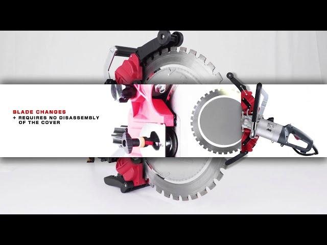 AGP R16 400mm (16