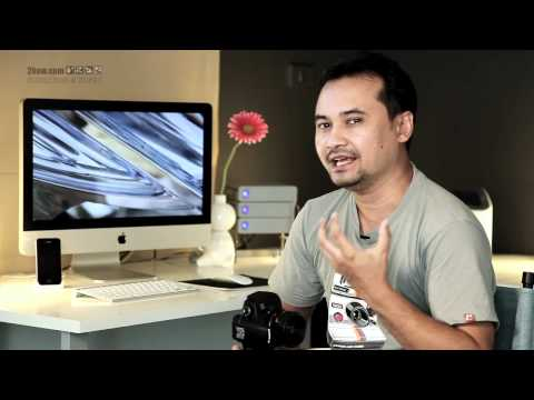 Review Canon EOS 60D [Thai Language]