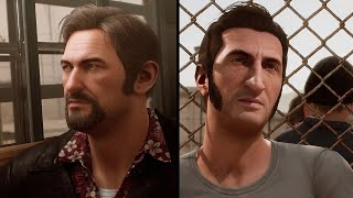Video A Way Out Wants to Feel Like a Different Game in Every Scene MP3, 3GP, MP4, WEBM, AVI, FLV Maret 2018