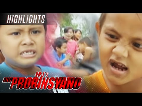 FPJ's Ang Probinsyano: Onyok plays with Paquito