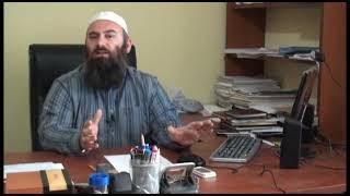 11. Konsumon alkool, marihuanë për të dëshmuar se nuk është i prapambetur - Bekir Halimi
