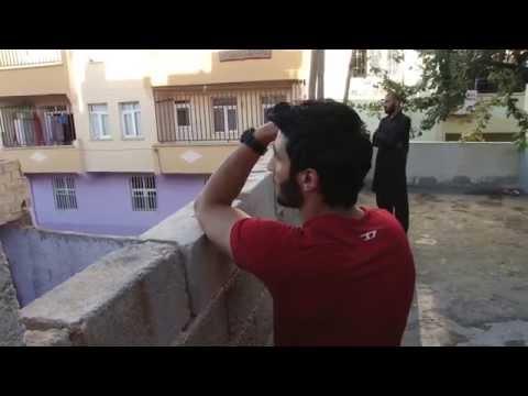 Des réfugiés syriens en milieu urbain en Turquie