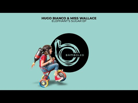 Hugo Bianco - Sugar (Original Mix)