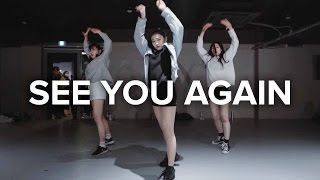Video See You Again - Wiz Khalifa ft.Charlie Puth / Yoojung Lee Choreography download in MP3, 3GP, MP4, WEBM, AVI, FLV Februari 2017