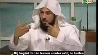 Dr.Al-Arifi Het Boze Oog