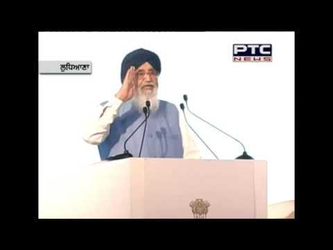 CM BADAL HAILS NDA GOVT FOR SURGICAL STRIKE