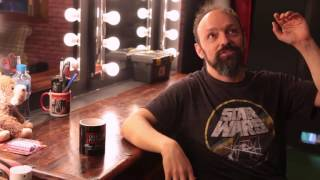 Interviews: Felipe Ortiz
