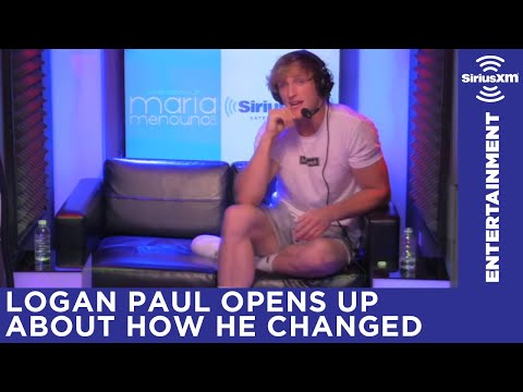 Logan Paul on how he felt and what changed after his controversy