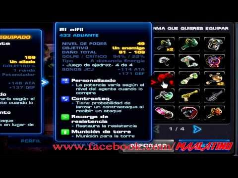 Marvel: Avengers Alliance - Reforjar Armas