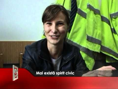 Mai exista spirit civic