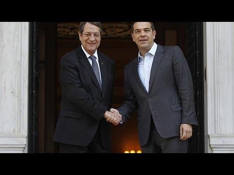 Βάρνα: Οι προσδοκίες Ελλάδας και Κύπρου