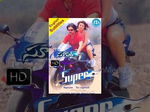 Super Telugu Full Movie (видео)