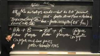 Lec 26 | MIT 3.091SC Introduction To Solid State Chemistry, Fall 2010