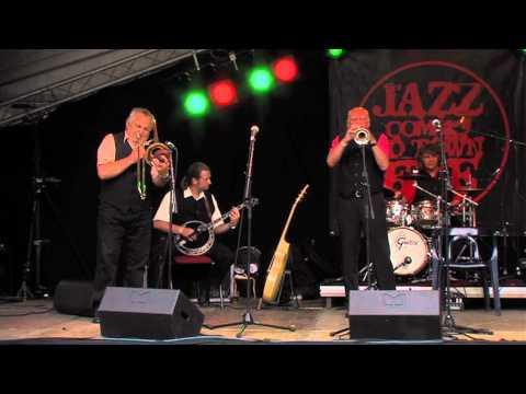 Old Timer Jazz Band #1