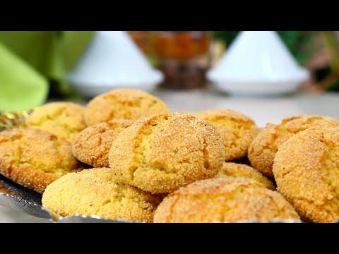 Recette Choumicha : Harcha à la farine de blé