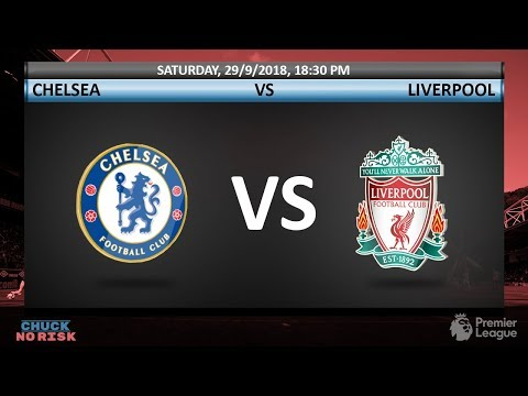 Chelsea Vs Liverpool Premier League Prediction & Lineup