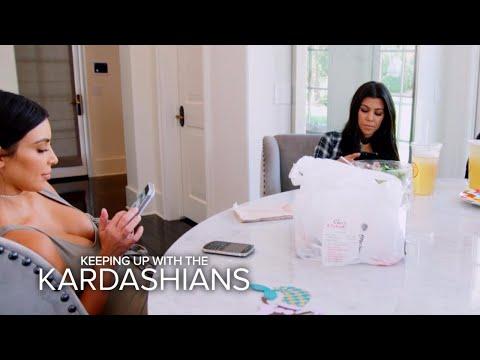 KUWTK | Kardashian Sisters Mediate Rob