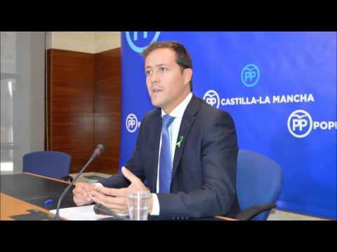 Velazquez: Page pone precio a la salud de los ciudadanos de la region