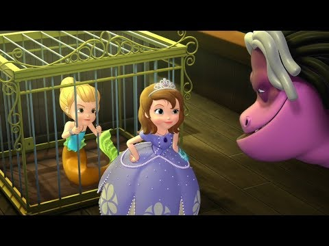 Sofia the First - The Floating Palace  Trailer - Complete