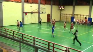 Preview video Varese _ Como 61-54