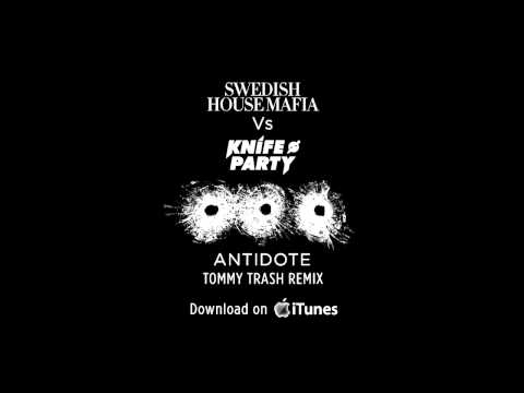 antidote - New single
