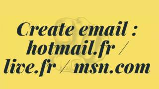 My fb account: https://www.facebook.com/omar.saoudi.96 my fiverr: https://www.fiverr.com/s2/4aba4696db create email hotmail.fr...