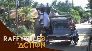 Video Isang pamilya pina-ban daw ni Chairman sa mga tricycle driver sa kanilang barangay na isakay. MP3, 3GP, MP4, WEBM, AVI, FLV Oktober 2018