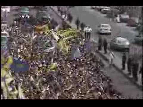 Amor Monumental vs eternos hijos - Ritual Del Kaoz - América