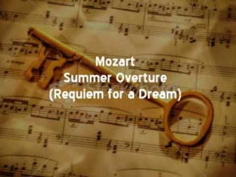 Summer Overture Requiem For A Dream)