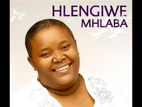 Let Your Living Waters Flow - Hlengiwe Mhlaba