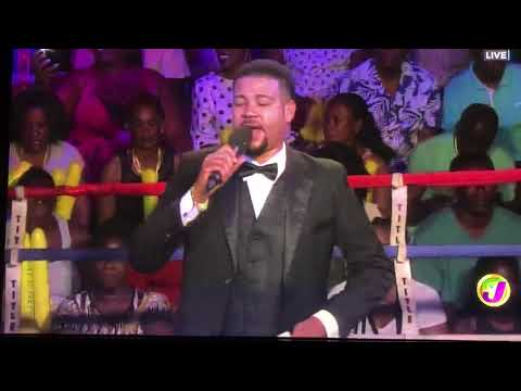 The Contender Jamaica Season 8 Week 2 - Nico Yeyo vs. Mayron Zeferino