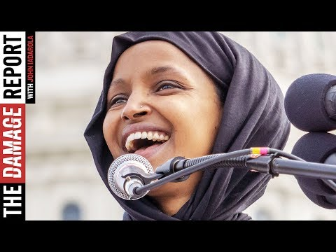 Democrats Have Mixed Reactions To Ilhan Omar