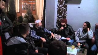 Hoxhë Ferid Selimi kur kupton për vdekjen e Mulla Jakup Hasipit