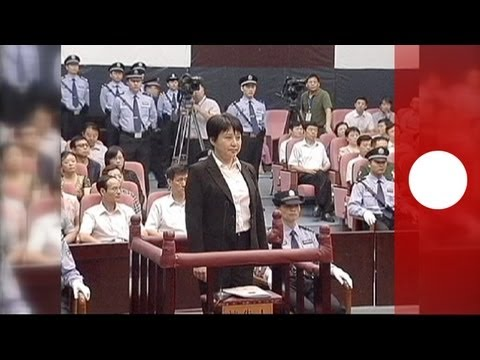 How the mighty fall: trial of Chinese politician Bo Xilai begins