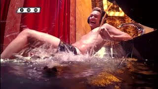 Video Bientôt dans Fort Boyard : Cyril Féraud au Spa MP3, 3GP, MP4, WEBM, AVI, FLV Oktober 2017