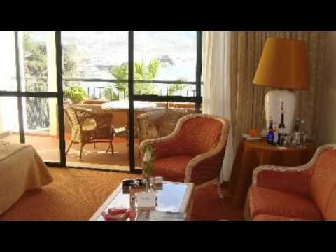Top 10 Hotels in Funchal Portugal