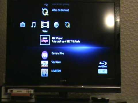 Sony BDPS370 Blu-ray Player Consumer Review